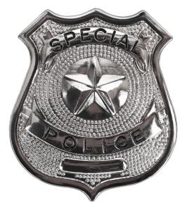 SpecialPoliceBadge
